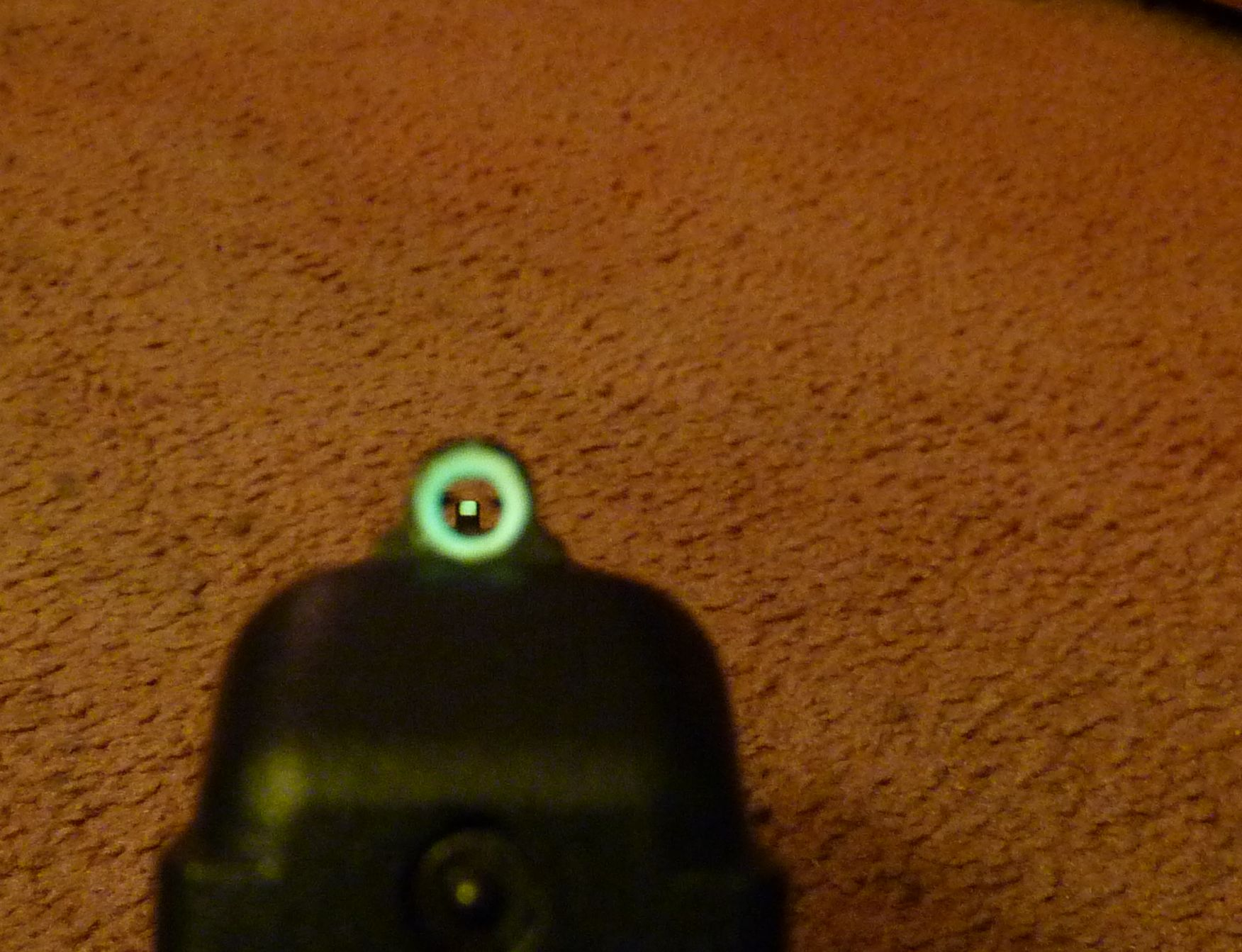 Ghost Ring Night Sights
